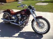 2013 - Harley-Davidson FXSBSE CVO Breakout